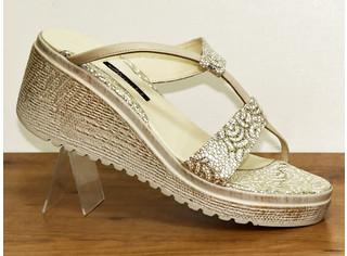 72b19832a Летняя женская обувь больших размеров (41 42 43 44 45 размера ...