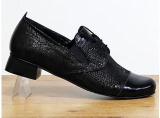 Туфли женские больших размеров (41 42 43 44 45 размера) - Bigshoes 92d02049239ff